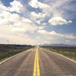 America-open-road
