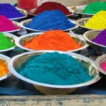 India-color